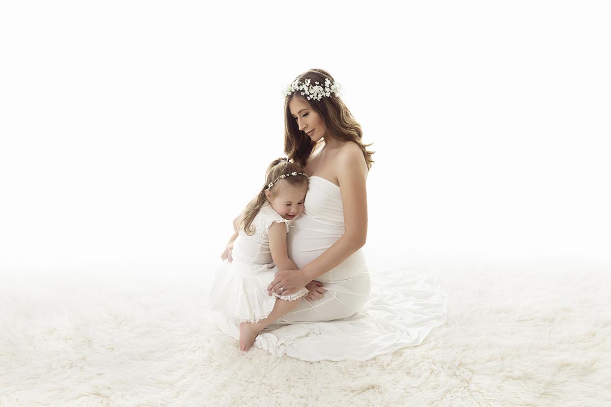 danielle nigido maternity
