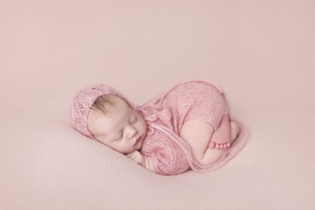 newborn Melbourne photography